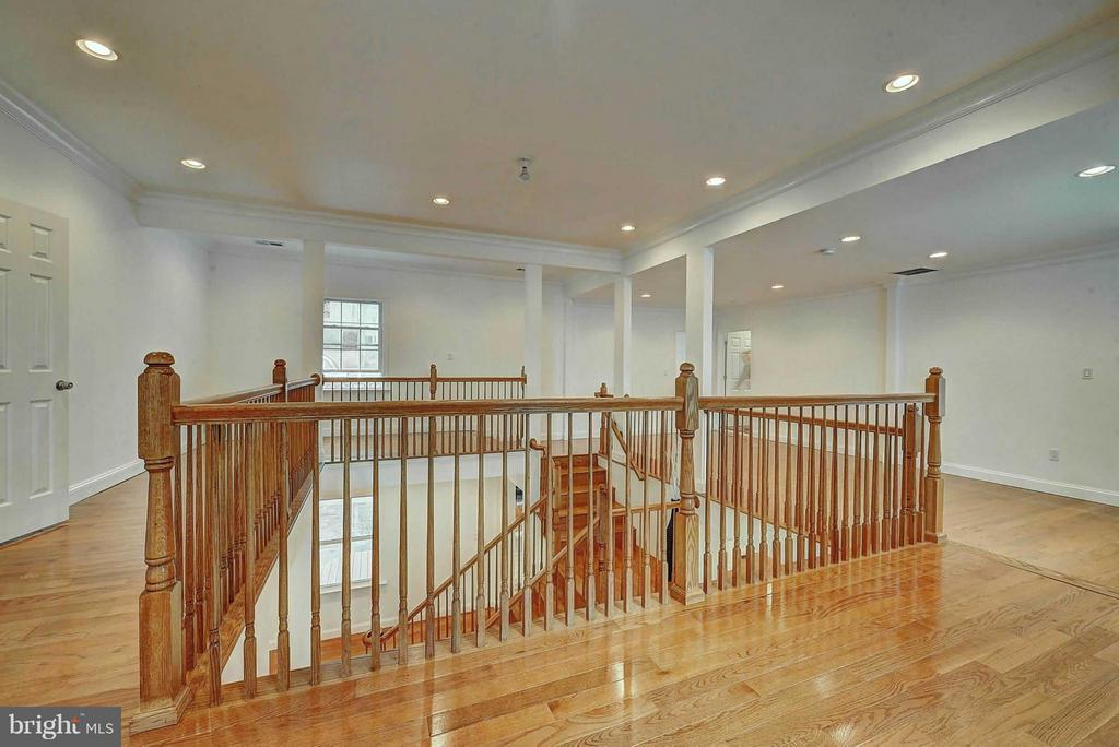 Interior (General) - 10016 BRADDOCK RD, FAIRFAX