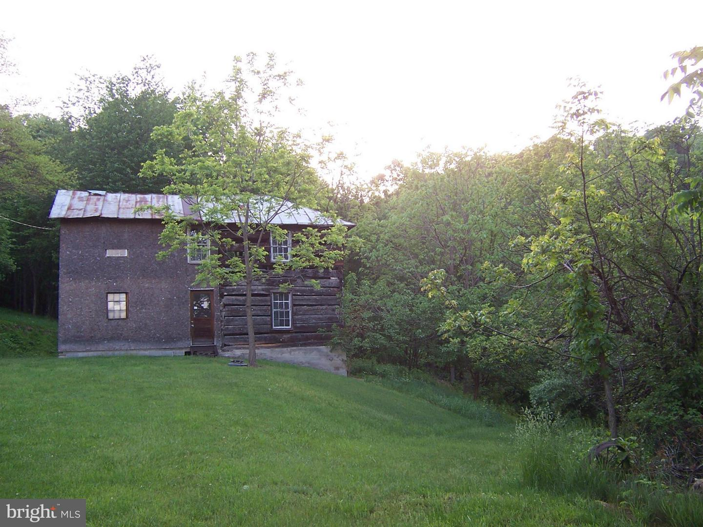 Land for Sale at Mtn View Rd Purgitsville, West Virginia 26845 United States