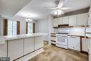 Plenty of Cabinet and Counter Space! - 5041 7TH RD S #102, ARLINGTON