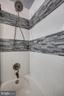 Custom Tiled Tub/Shower - 5041 7TH RD S #102, ARLINGTON