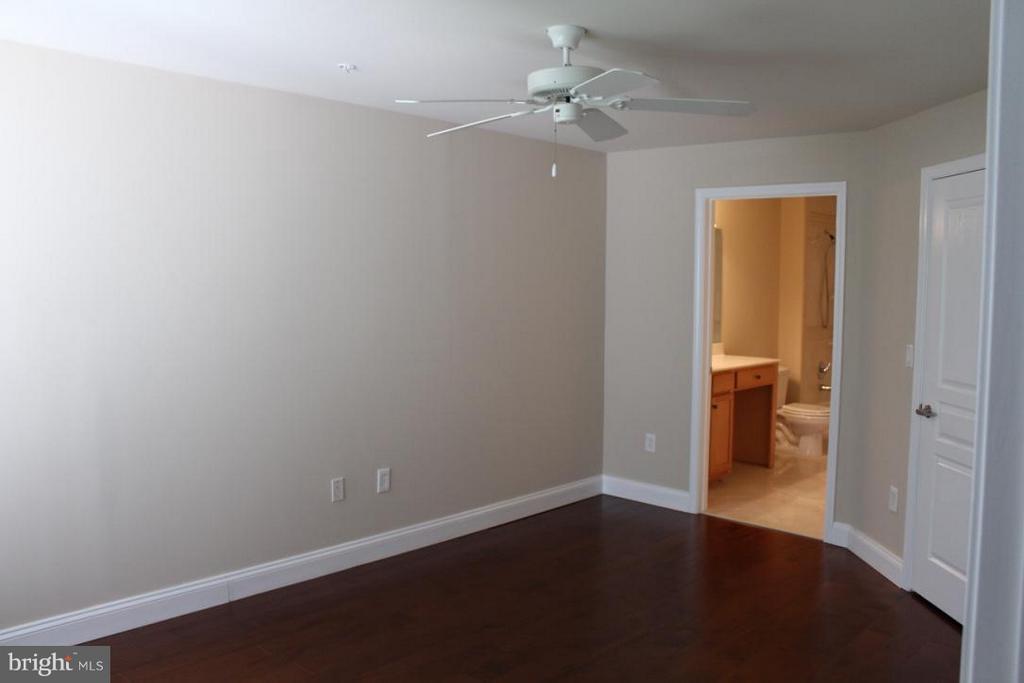 Main Floor - Master Bedroom - 12001 MARKET ST #446, RESTON