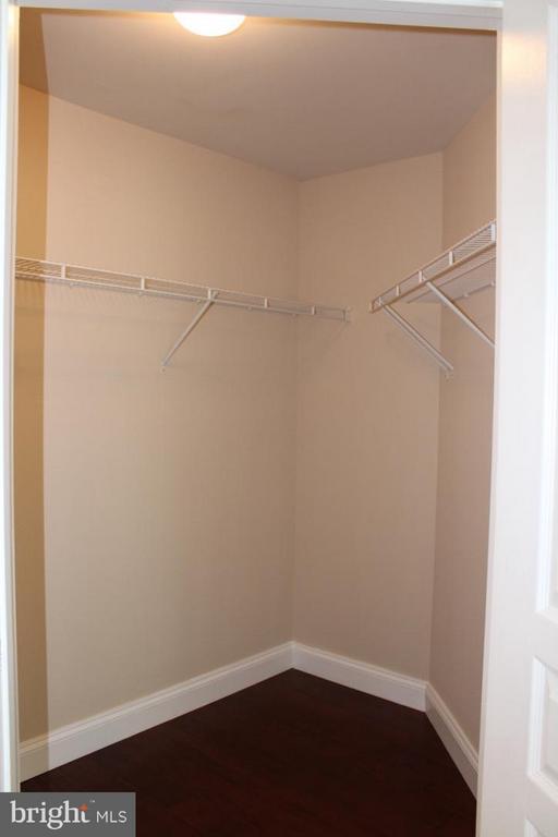 Master Closet - 12001 MARKET ST #446, RESTON
