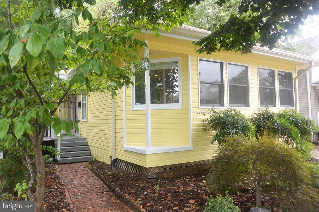 107  MAPLE STREET 22301 - One of Alexandria Homes for Sale