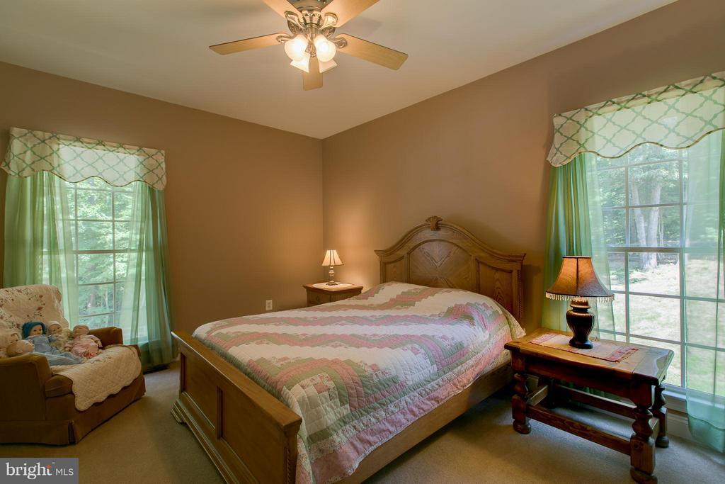 Bedroom 3 - 615 BETHEL CHURCH RD, FREDERICKSBURG