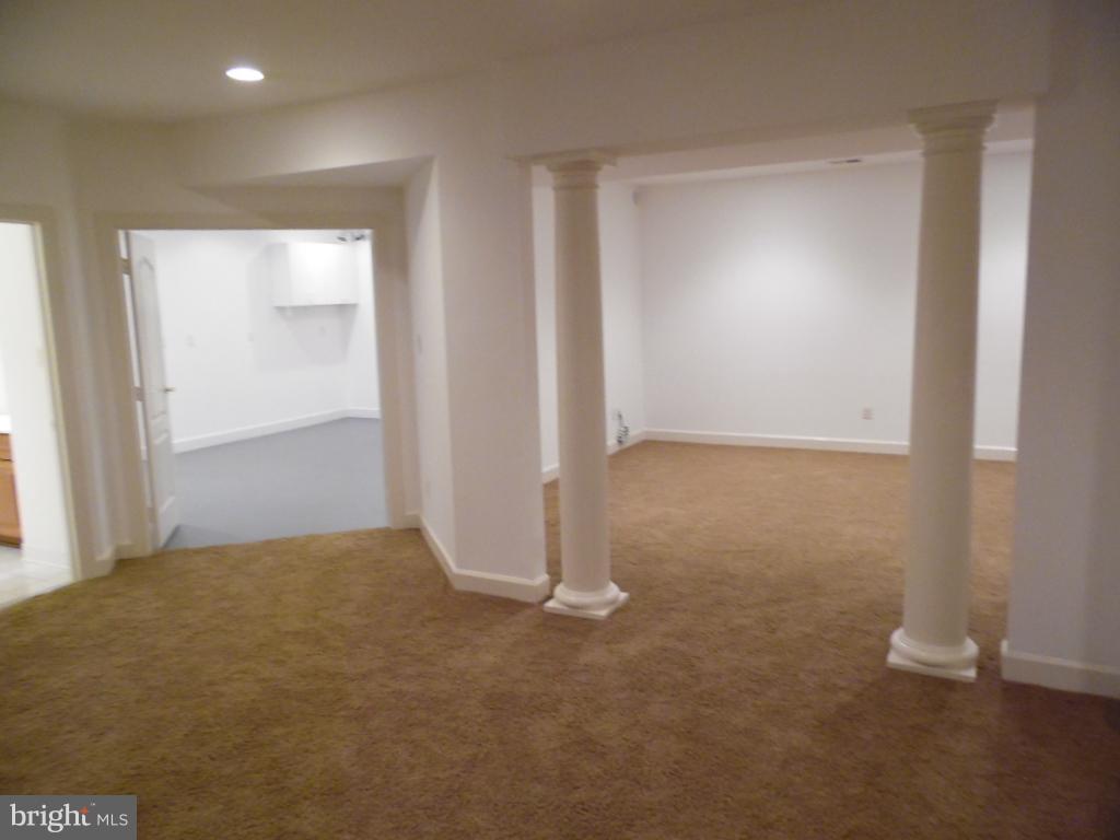 Hobby Shop & Media Room - 23077 OGLETHORPE CT, ASHBURN