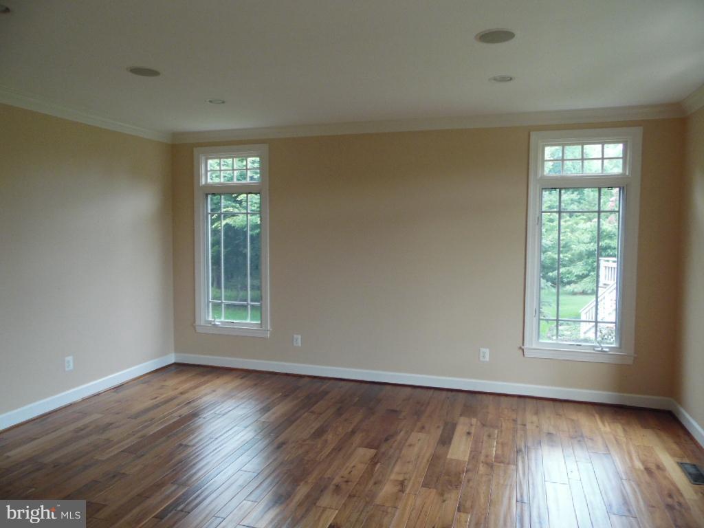 Living Room - 23077 OGLETHORPE CT, ASHBURN