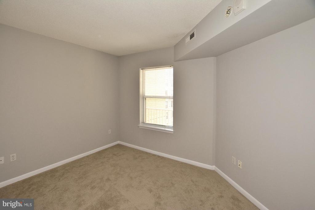 2nd Bedroom - 1111 11TH ST NW #607, WASHINGTON