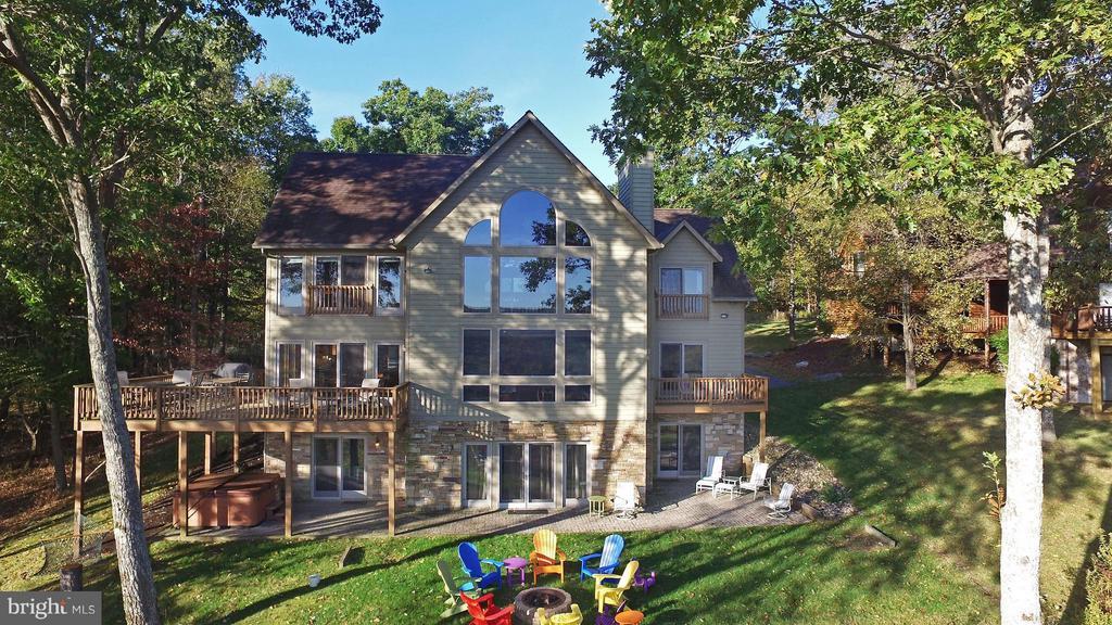 Taylor-Made Deep Creek Vacations & Sales - MLS Number: MDGA128896