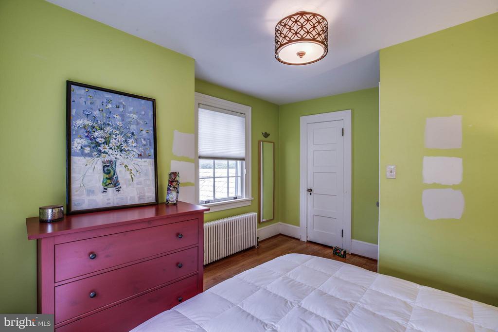 Bedroom #3 - 1107 KENMORE AVE, FREDERICKSBURG