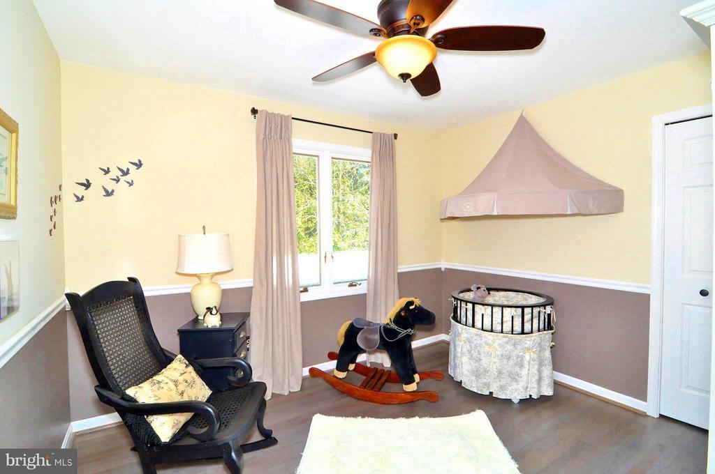 Nursery or Upper level 2 - 23470 DOVER RD, MIDDLEBURG