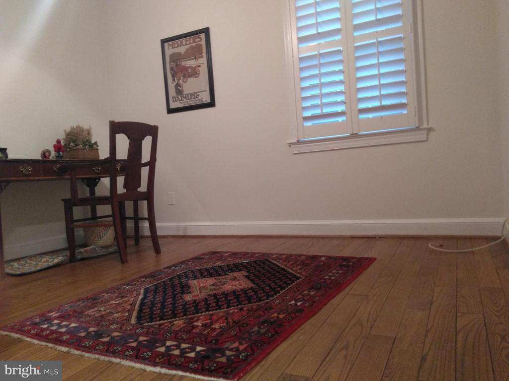 Bedroom - 876 N KENSINGTON ST, ARLINGTON