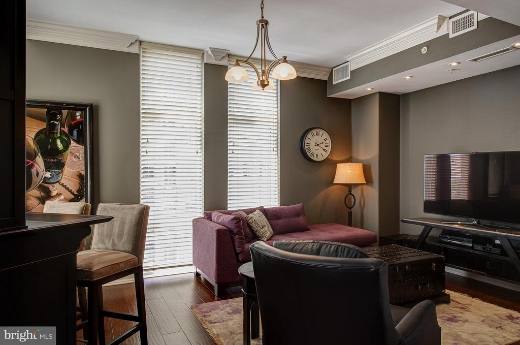 Formal Dining Room or Family Room - 11990 MARKET ST #1801, RESTON