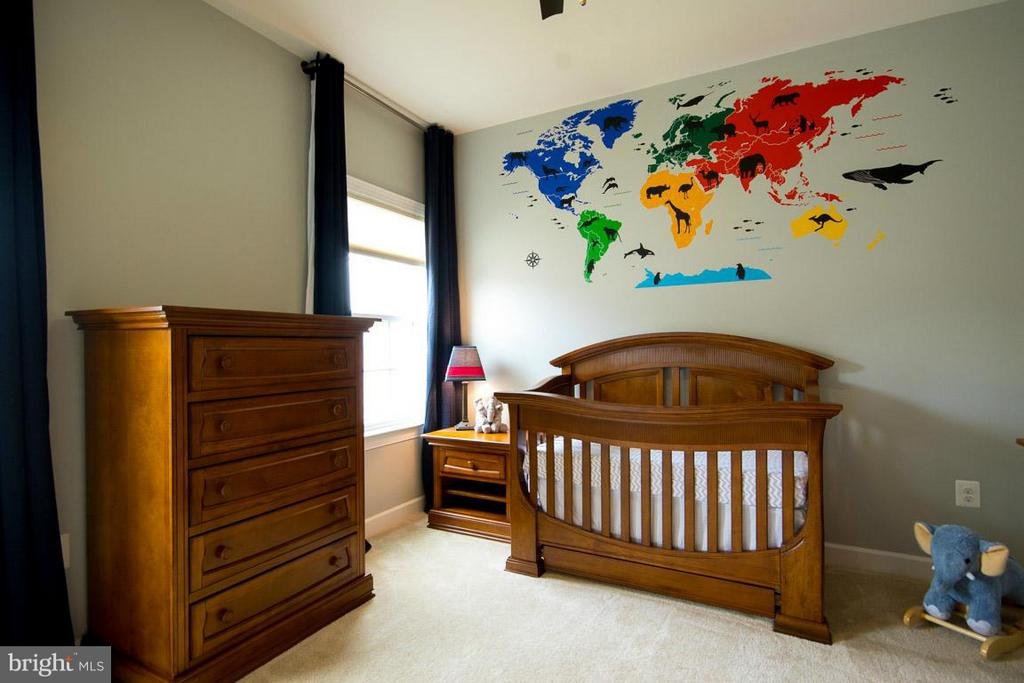 Bedroom - 15111 BARNES EDGE CT, WOODBRIDGE