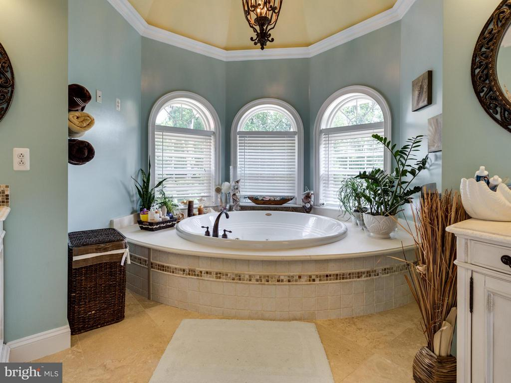 Bath (Master) - 5315 OX RD, FAIRFAX