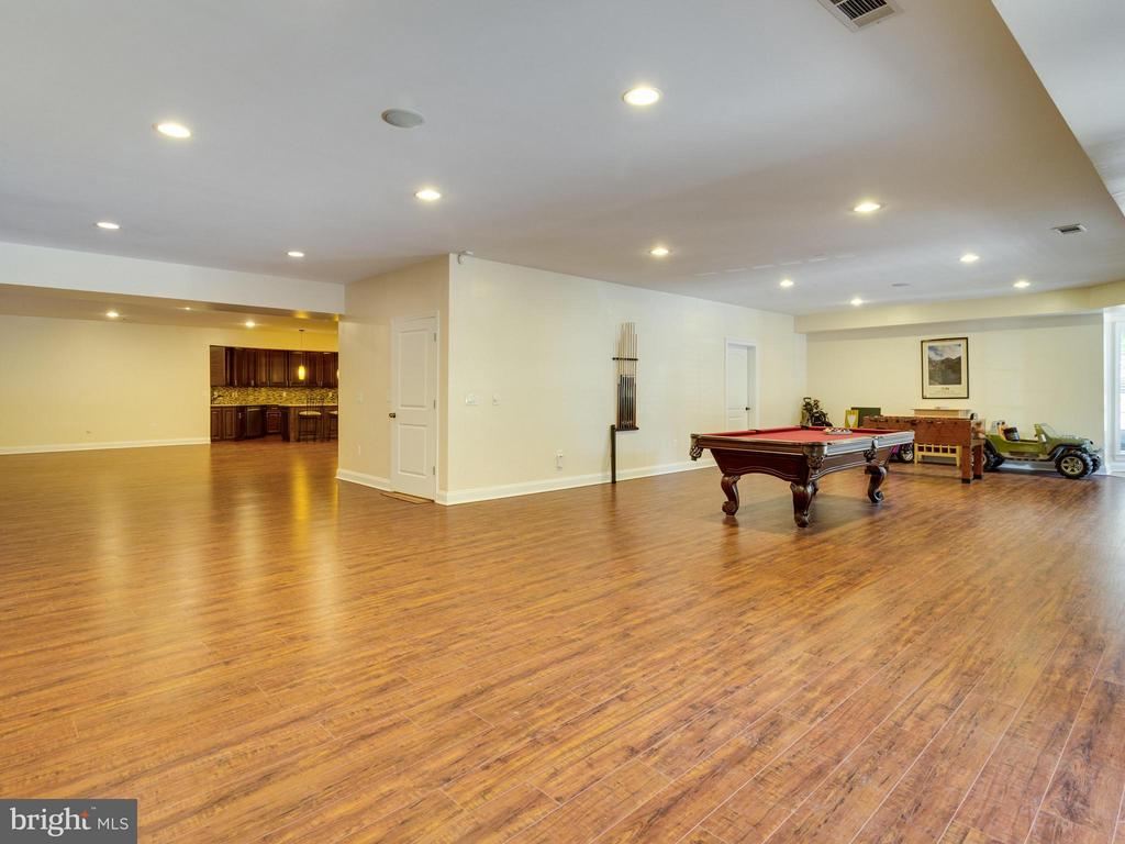 Basement - 5315 OX RD, FAIRFAX