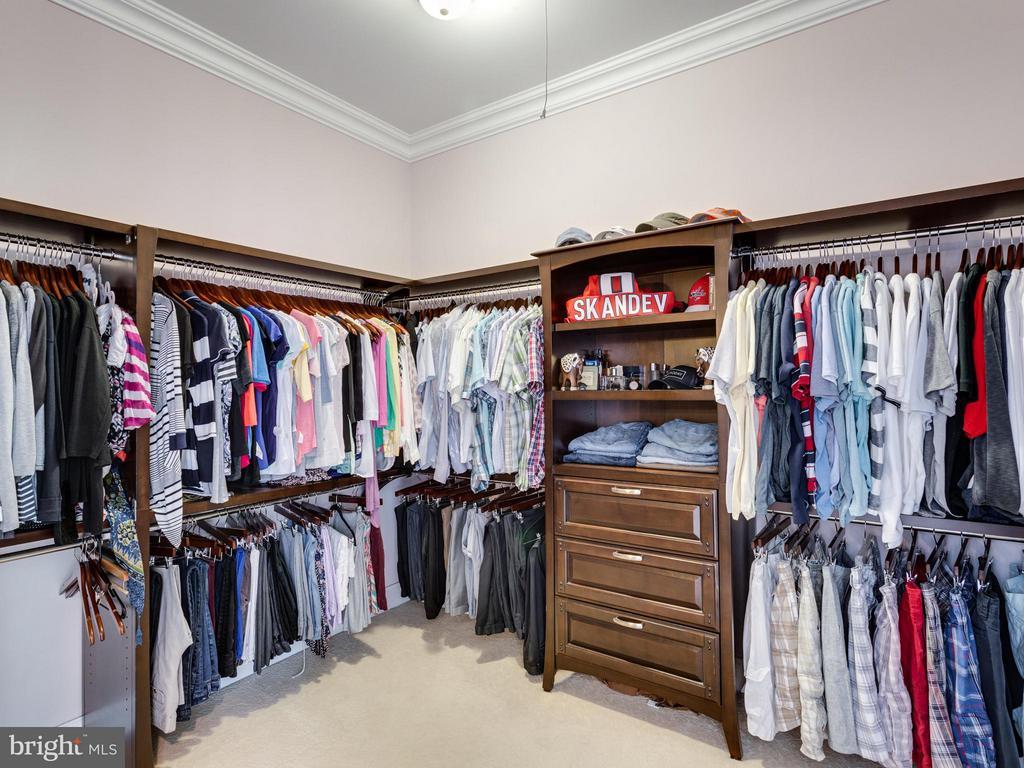 Closet - 5315 OX RD, FAIRFAX