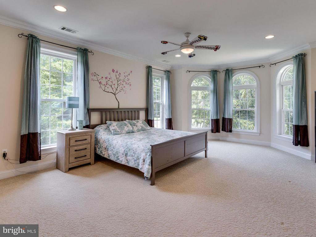 Bedroom - 5315 OX RD, FAIRFAX