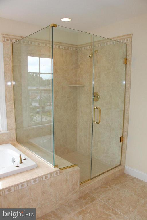 Bath (Master) - 702 VERMONT ST, ARLINGTON
