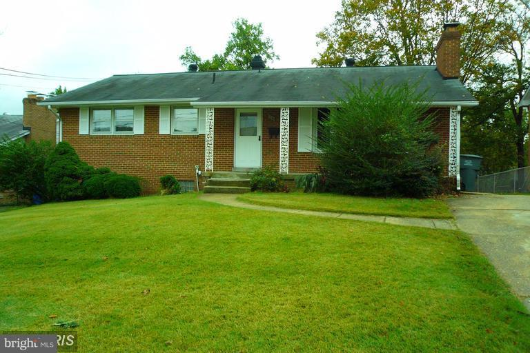 Other Residential for Rent at 9244 Limestone Pl College Park, Maryland 20740 United States