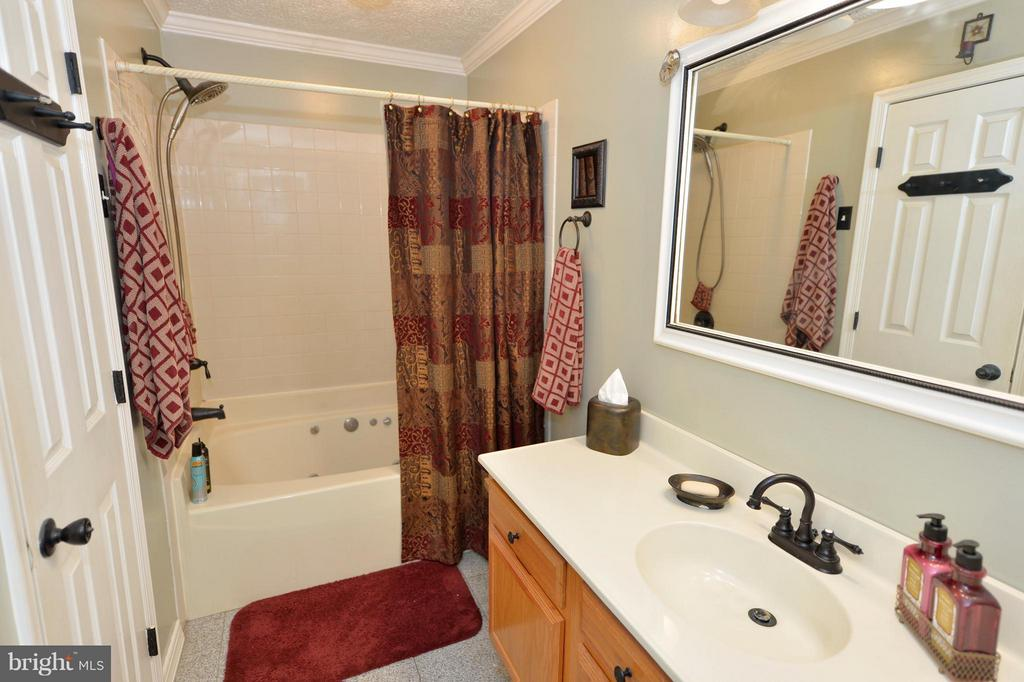 Main Level Master Bath View 1 - 39 CONIFER CT, HARPERS FERRY