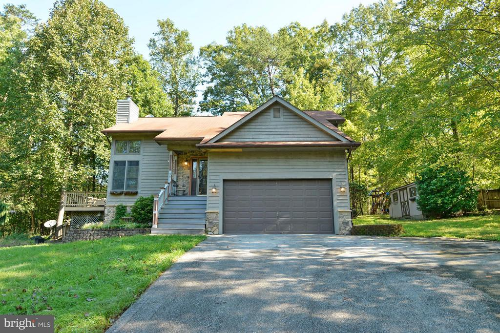 Welcome Home - 39 CONIFER CT, HARPERS FERRY