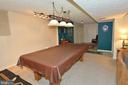 Game Room - 39 CONIFER CT, HARPERS FERRY