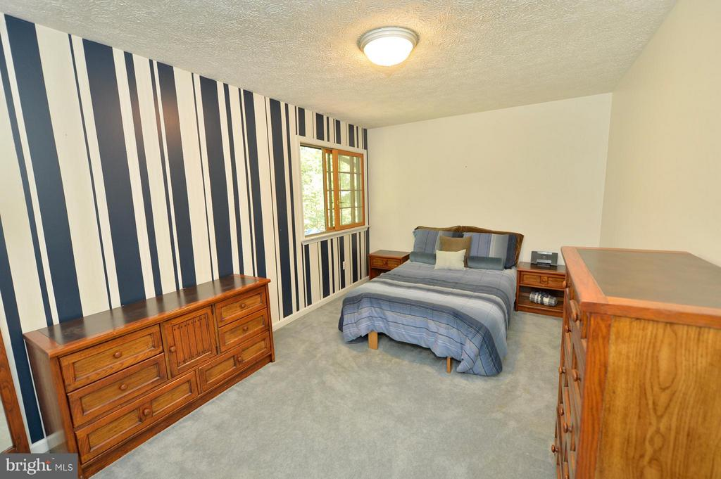 Upper Level Second Bedroom - 39 CONIFER CT, HARPERS FERRY