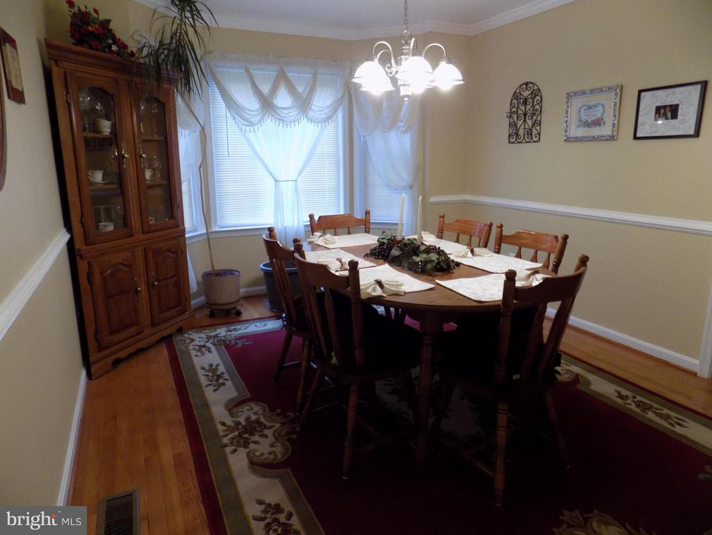 Separate Dining Room - 10285 REDBUD RD, UNIONVILLE