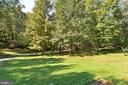 Paved Drive Leads to an Open Front Yard - 39 CONIFER CT, HARPERS FERRY
