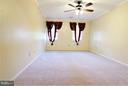 Bedroom (Master) - 6450-CT HONEY TREE CT, BURKE