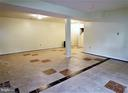 Rec'-room - 6450-CT HONEY TREE CT, BURKE