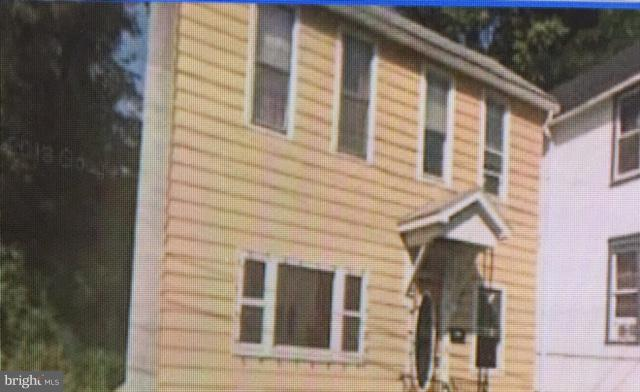 Single Family for Sale at 106 Karns Ave Cumberland, Maryland 21502 United States