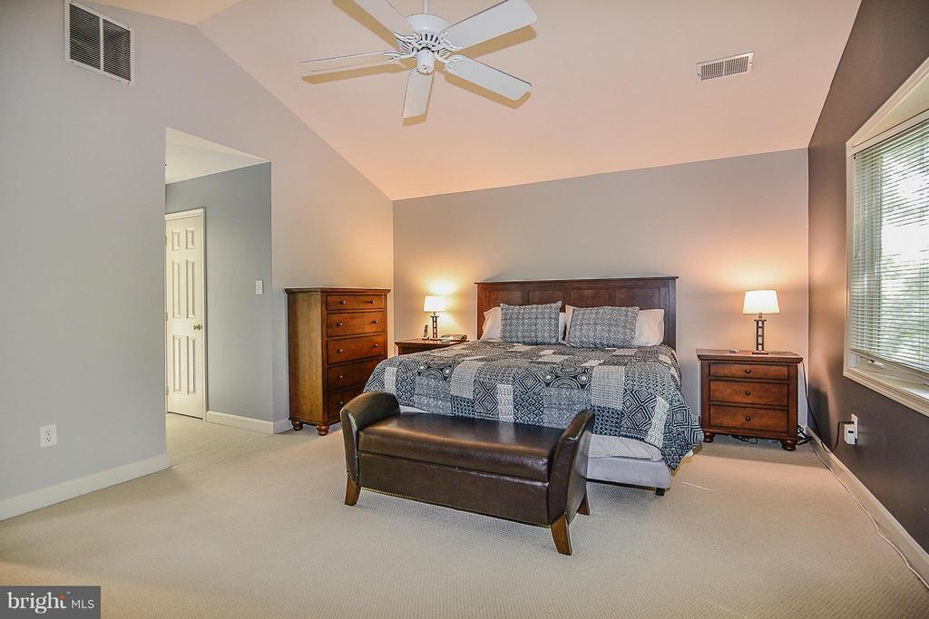 Bedroom (Master) - 6161 HATCHES CT, BURKE