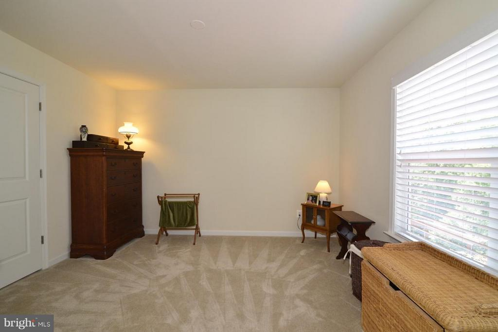Sitting Room in Master,  could be additional BR - 21203 NED DR, ASHBURN