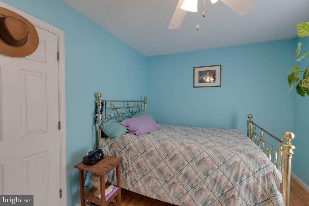 Bedroom - 625 AZALEA ST, CULPEPER