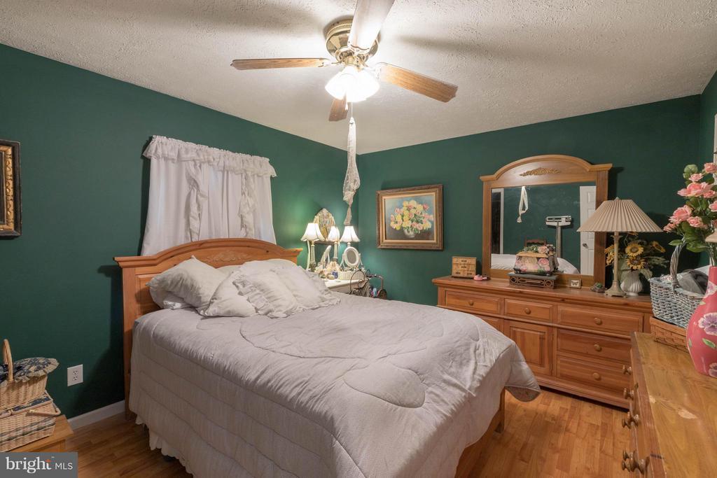 Bedroom (Master) - 625 AZALEA ST, CULPEPER