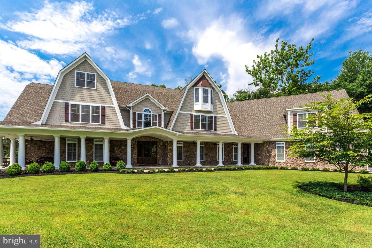 Single Family for Sale at 4900 Quintessence Ct Haymarket, Virginia 20169 United States