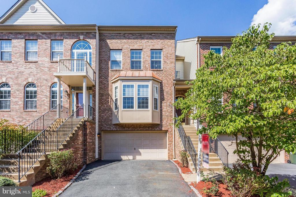 12470  CASBEER DRIVE 22033 - One of Fairfax Homes for Sale