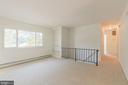 Living Room - 4532 KNOLL DR, WOODBRIDGE
