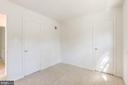 Bedroom - 4532 KNOLL DR, WOODBRIDGE