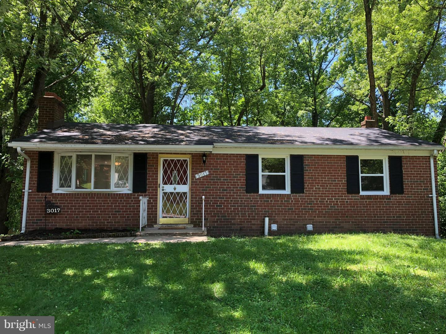 Other Residential for Rent at 3017 Marquis Dr Fort Washington, Maryland 20744 United States