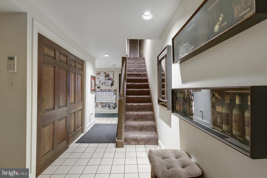 1st Floor Entrance - 2034 O ST NW, WASHINGTON