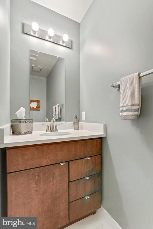 Powder Room - 4480 MARKET COMMONS DR #205, FAIRFAX