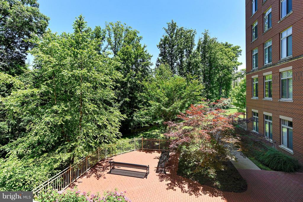 View - 4480 MARKET COMMONS DR #205, FAIRFAX