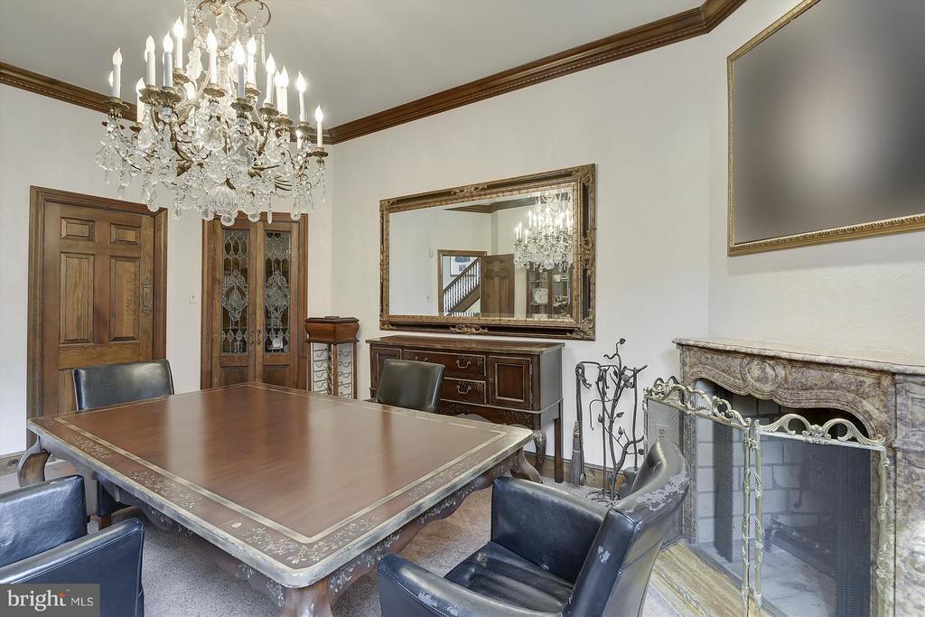 Dining Room - 2034 O ST NW, WASHINGTON