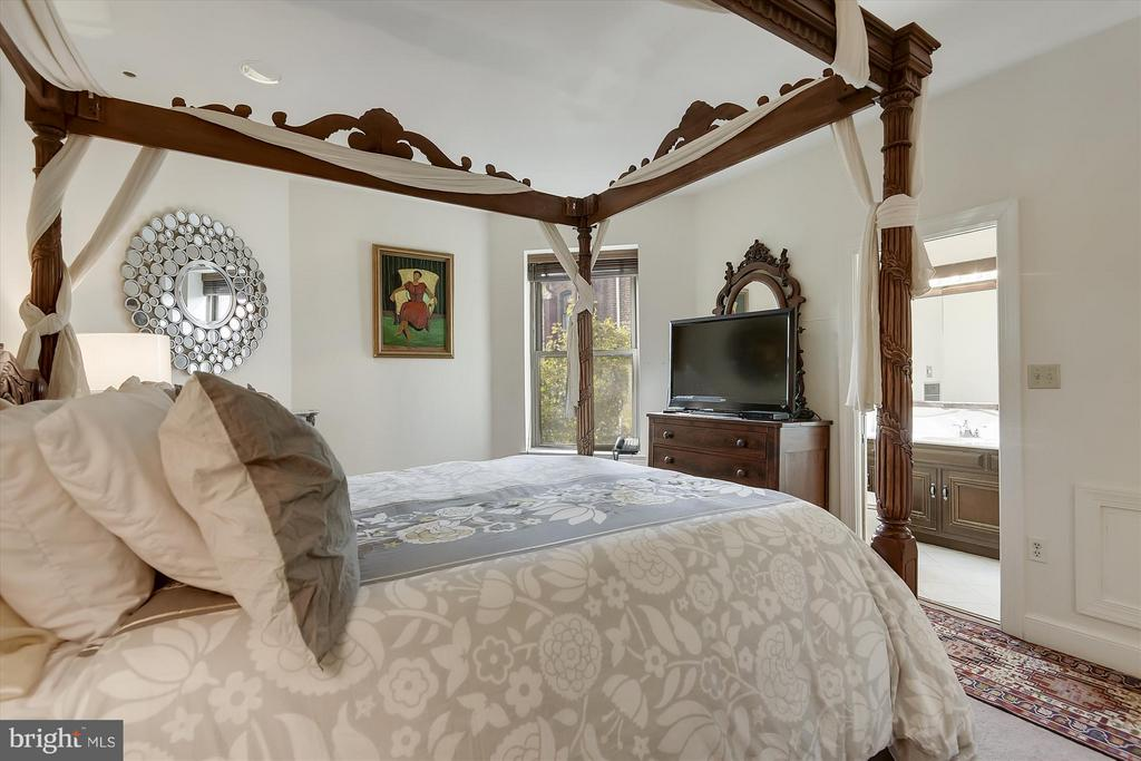 1st Bedroom - 2034 O ST NW, WASHINGTON