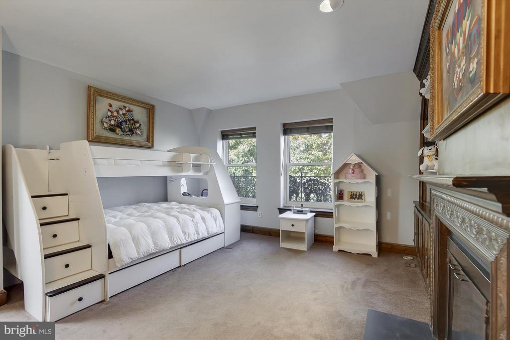 4th Bedroom - 2034 O ST NW, WASHINGTON