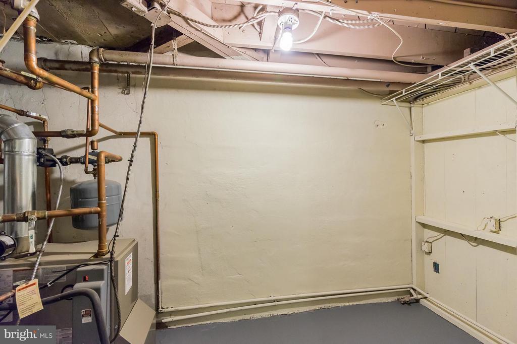 Interior (General) - 909 ORME ST, ARLINGTON