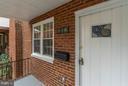 Exterior (Front) - 909 ORME ST, ARLINGTON