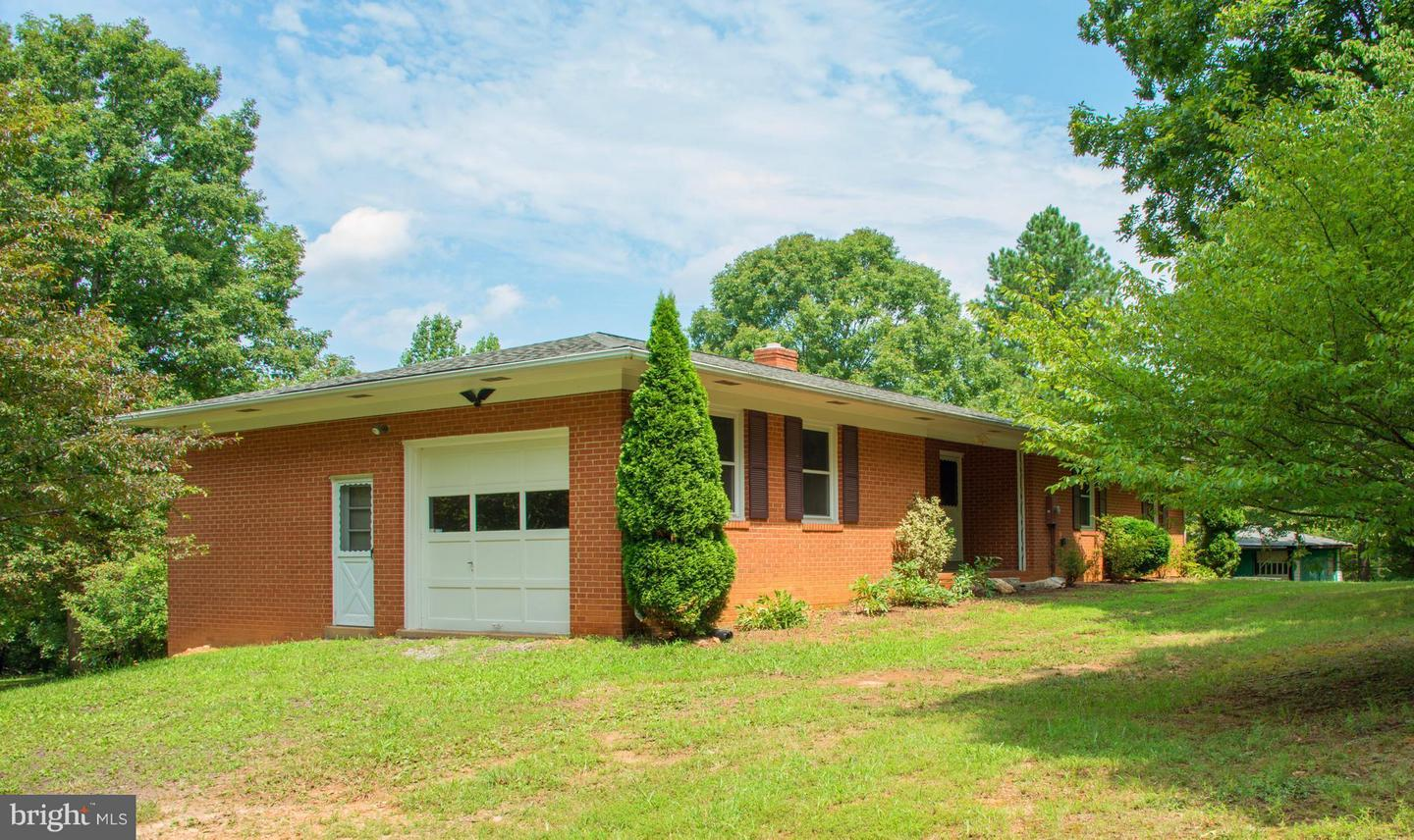 Single Family for Sale at 11278 St Just Rd Unionville, Virginia 22567 United States